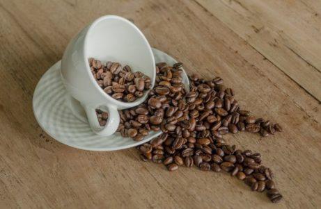 Káva podporujúca chudnutie