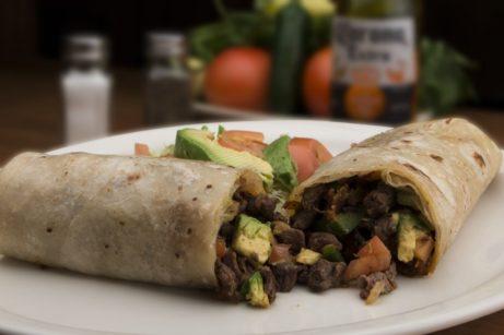 Kuracia tortilla- zdravý obed