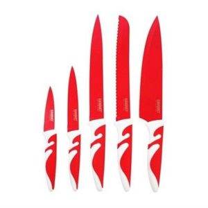 Najlepšie kuchynské nože banquet symbio