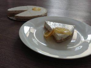 zakusok bez cukru cheesecake akozhodit.sk
