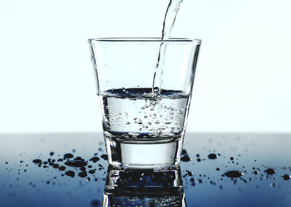 drastická diéta- dehydratácia