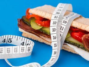 drastická diéta