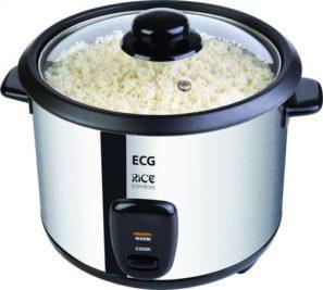 ECG RZ19 ryžovar porovnanie