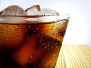 Chudnutie - sladené nápoje