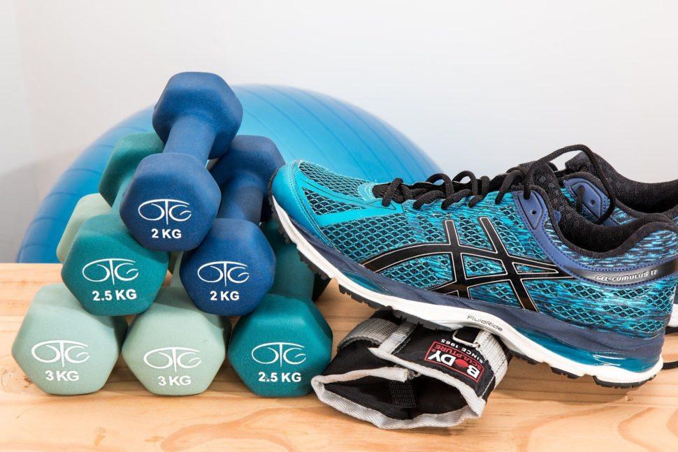 Ako najrýchlejšie schudnúť- vhodný pohyb
