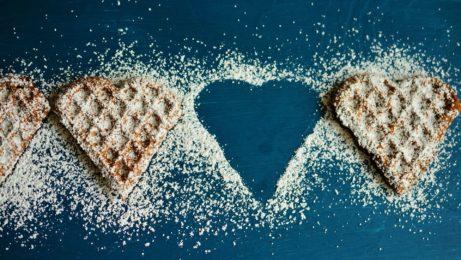 rafinovaný cukor